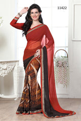 Angel Saree 11421