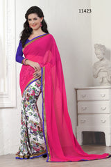 Angel Saree 11422