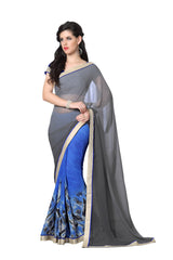 Angel Saree 11424