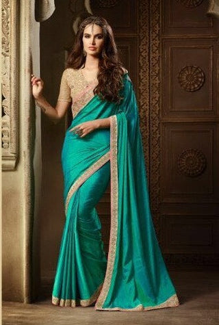 Silver screen6 Saree 16011