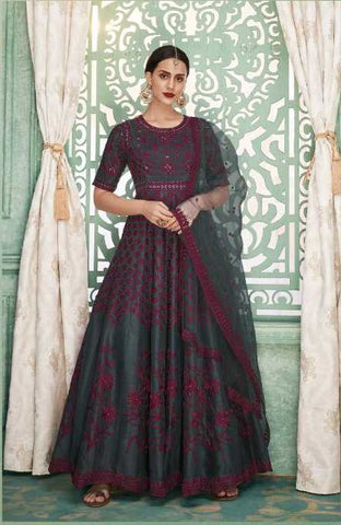 Bridal,party wear & Casual Anarkali & Salwar Suits