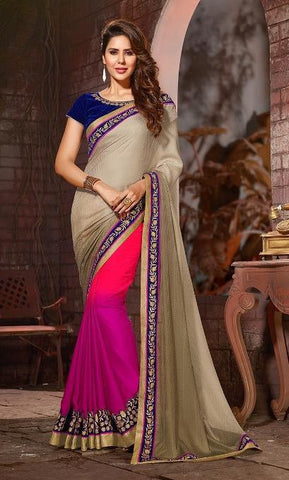 Aslon Saree 1012