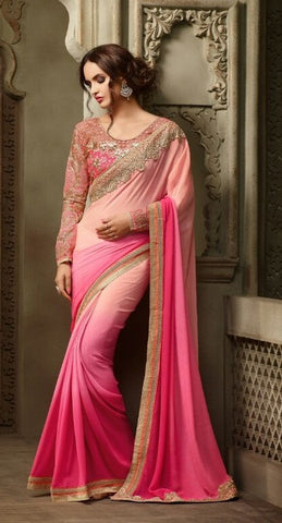 Silver screen6 Saree 16012
