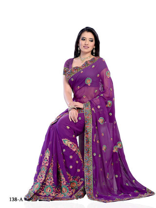 Df saree 138 A