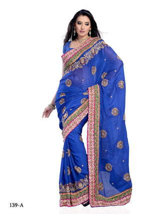 Df saree 139 A