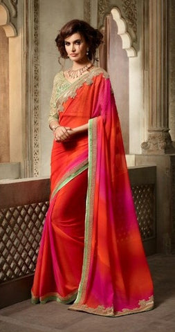 Silver screen6 Saree 16013