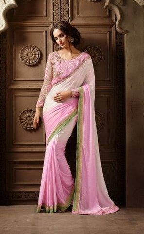 Silver screen6 Saree 16014