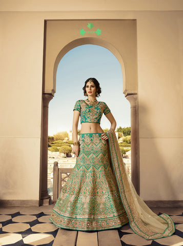Royal affair lehenga 13000