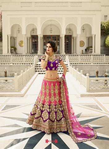 Royal affair lehenga 13002