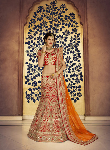 Royal affair lehenga 13003