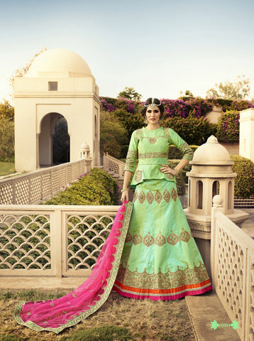 Royal affair lehenga 13004