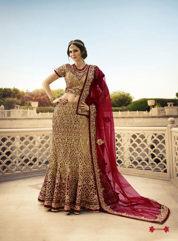 Royal affair lehenga 13006