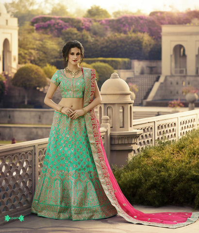 Royal affair lehenga 13007