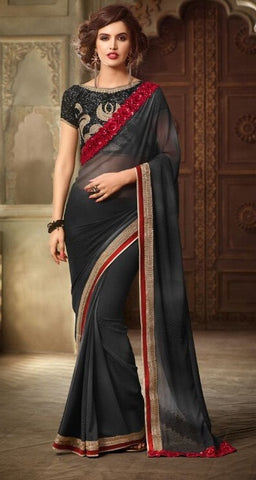 Silver screen6 Saree 16015