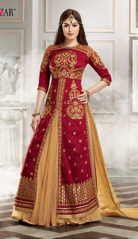 Gulzar Suits 1804