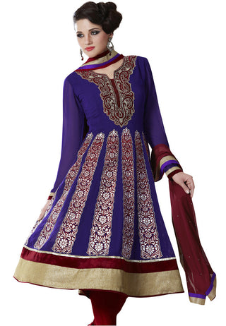 Aaliya Suits 10007