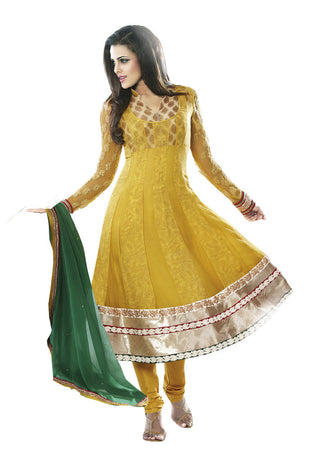 Aaliya Suits 10008