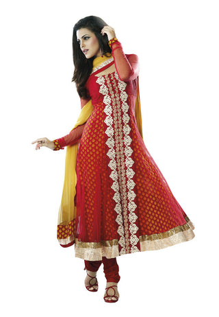 Aaliya Suits 10010