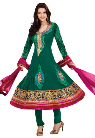 Aaliya Suits 10011