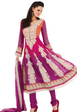 Aaliya Suits 10012