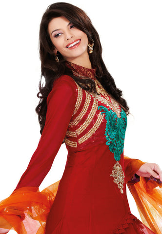 Aaliya Suits 10013