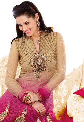 Aaliya Suits 10014