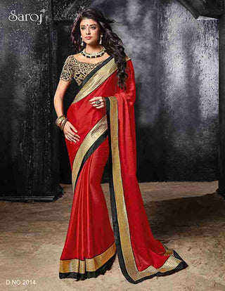 Majestic-2 saree 2014