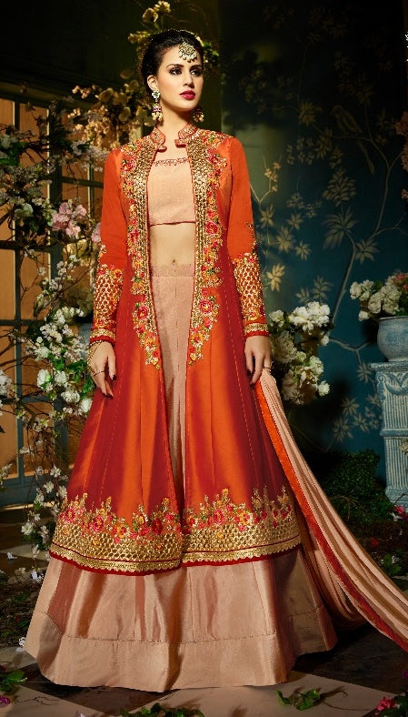 70eb134228 Buy Silk Suits On Cash On Delivery Below 4500 – Banglewale.com