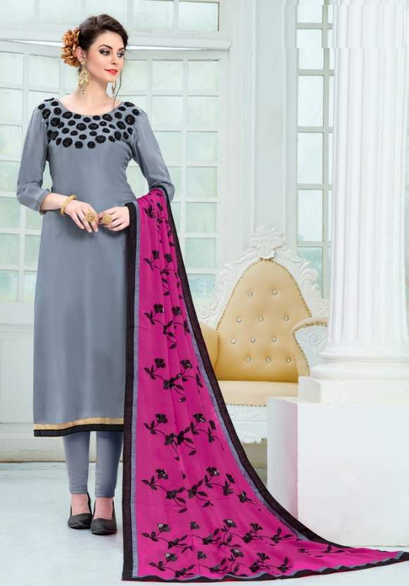 ed47b86cad606 Buy Designer Online Ladies Suits By Cod – Banglewale.com
