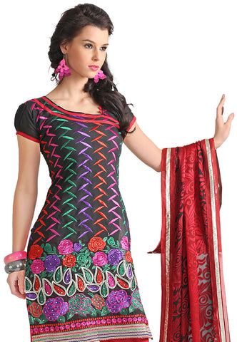 Aaliya Suits 10062