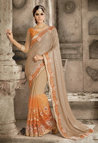 RC saree 6031