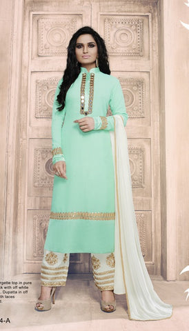 Naira Suits 1034-A