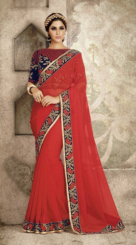 RC saree 6039