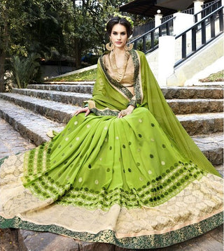 Imperial Saree 4006