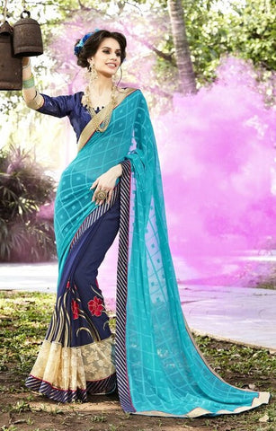 Imperial Saree 4007