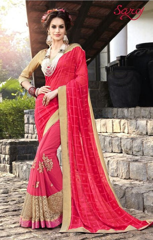 Imperial Saree 4008