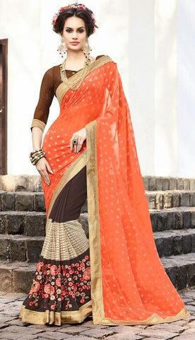 Imperial Saree 4009