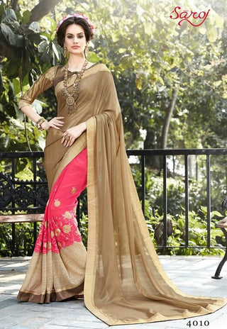 Imperial Saree 4010