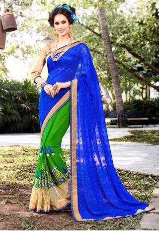 Imperial Saree 4011