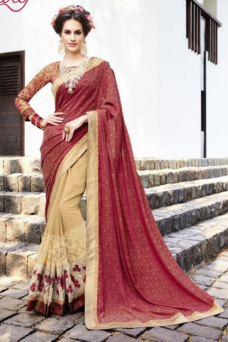 Imperial Saree 4012