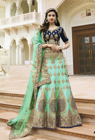 Royal Vol 19 Lehenga 13049