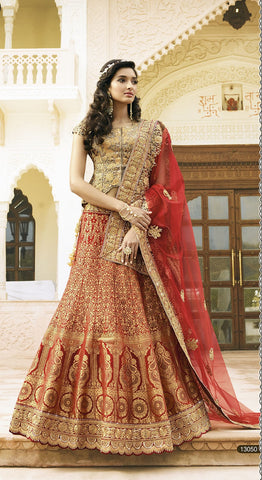 Royal Vol 19 Lehenga 13050