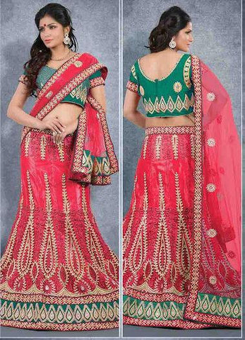 Wedding lehenga 34350