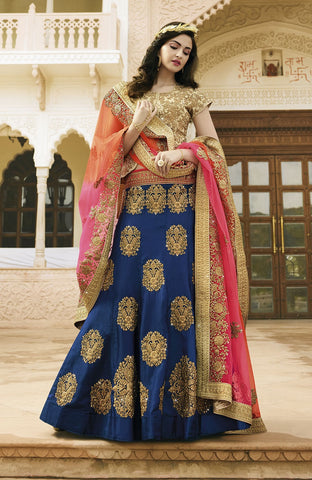 Royal Vol 19 Lehenga 13051