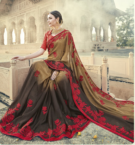 Anaaira Vol 2 Saree 5223