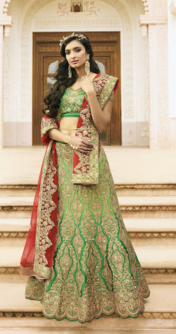 Royal Vol 19 Lehenga 13052