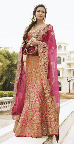 Royal Vol 19 Lehenga 13053
