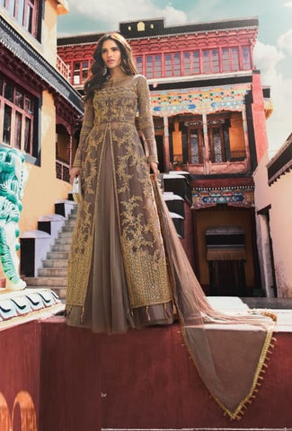 Anarkali Suits | Salwar Suits | Partywear Sharara Suits