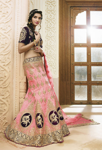 Royal Vol 19 Lehenga 13054