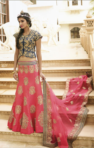 Royal Vol 19 Lehenga 13055